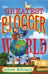 The Greatest Blogger in the World - Andrew McDonald