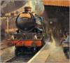 The Trains We Loved - David St. John Thomas, Patrick Whitehouse