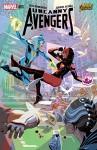 Uncanny Avengers (2015) #3 - Rick Remender, Gerry Duggan, Daniel Acuna