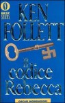 Il codice Rebecca - Ken Follett, Patrizia Bonomi