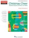 Christmas Cheer: Popular Songs Series 1 Piano, 4 Hands - Phillip Keveren