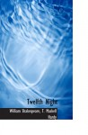 Twelfth Night (Literature: Stratford Series) - William Shakespeare