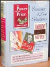 """The Desperate Hours/General Dean's Story/Mr Hobbs' Vacation/The Power & the Prize/""""The Duchess & the Smugs""""/Tomorrow! (Reader's Digest Condensed Books, Volume 3: 1954) - Joseph Hayes, William F. Dean with William L. Worden, Edward Streeter, Howard Swiggett, Pamela Frankau, Philip Wylie"""