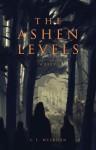 Adept (The Ashen Levels #3) - C.F. Welburn