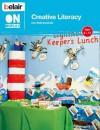 Creative Literacy - Ceri Shahrokhshahi