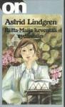 Riitta-Maija Keventää Sydäntään - Astrid Lindgren