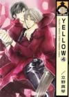 Yellow, Volume 04 - Makoto Tateno