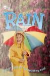 Rain - Taylor Jones