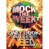 Mock The Week's Only Book You'll Ever Need - Dan Patterson