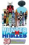 Hunter x Hunter, Vol. 30 - Yoshihiro Togashi