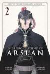 The Heroic Legend of Arslan 2 - Hiromu Arakawa, Yoshiki Tanaka, 荒川 弘