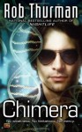 Chimera - Rob Thurman