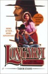 Longarm and the Contrary Cowgirls - Tabor Evans