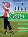 Golf - Clive Gifford