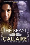 The Beast of Callaire (The Legend Mirror, #1) - Saruuh Kelsey