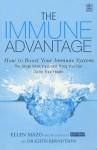 The Immune Advantage - Ellen Mazo, Keith Berndtson, Prevention Magazine