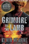 The Grimoire of the Lamb - Luke Daniels, Kevin Hearne