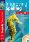 Improving Spelling 10-11 - Andrew Brodie