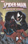 Spider-Man: Birth of Venom - David Michelinie, Tom DeFalco, John Byrne, Louise Simonson, Todd McFarlane, Mike Zeck, Ron Frenz, Jim Shooter