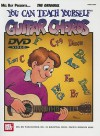 You Can Teach Yourself Guitar Chords [With DVD] - William Bay