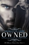 Owned - Georgia Le Carre