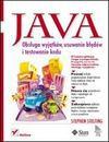 Java. Obsługa wyjątków, usuwanie błędów i testowanie kodu - Stephen Stelting