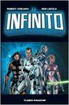 El Infinito #1 - Robert Kirkman, Rob Liefeld