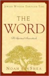 The Word: Jewish Wisdom Through Time: a Spiritual Sourcebook - Noah Benshea
