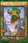 City of the Rats (Deltora Quest #3) - Emily Rodda