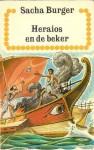 Heraios en de Beker - Sacha Burger
