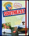 It's Cool to Learn about the United States: Southeast - Katie Marsico