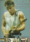 Bruce Springsteen Complete: [Piano, Vocal, Chords] - Bruce Springsteen