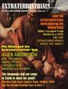 Extraterrestrials Magazine Economy Edition. January 2014 Issue - Maximillien de Lafayette