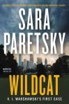 Wildcat: V. I. Warshawski's First Case (Kindle Single) - Sara Paretsky
