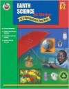 Earth Science at Home - It's Everyplace You Are!, Grades 3-5 - School Specialty Publishing