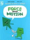 Force and motion (Building blocks of science) - Joseph Midthun, Samuel Hiti
