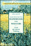 Simon and Schuster Handbook for Writers and Companion Website Access Card - Lynn Quitman Troyka