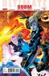 Ultimate Comics Doom #3 - Brian Michael Bendis, Rafa Sandoval