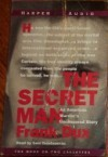 The Secret Man: an American Warrior's Uncensored Story - Frank Dux, Sam Tsoutsouvas
