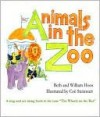 Animals in the Zoo - Beth Hoos, William Hoos, Coe Steinwart
