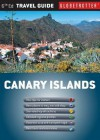 Globetrotter Guide Canary Islands - Andy Gravette