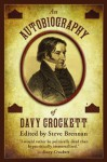 An Autobiography of Davy Crockett - Steve Brennan