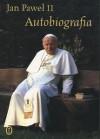 Jan Paweł II Autobiografia - Pope John Paul II