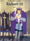 """William Shakespeare's """"Richard III"""" Level 4 (Easy Reading Shakespeare: King Richard III - Grade 4 Reading Level, Level 4 Order# EDSC402B) - Laura Solimene"""