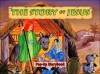 The Story of Jesus Mini Pop-Up Storybook - School Specialty Publishing