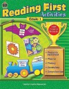 Reading First Activities, Grade 1 - Jodene Lynn Smith