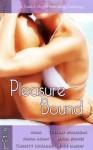 Pleasure Bound - Mima, Tuesday Morrigan, Nadia Aidan, Jenna Byrnes, Christy Lockhart, Jude Mason