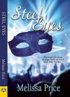 Steel Eyes - Melissa S. Price