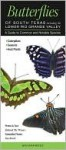 Butterflies of South Texas including the Lower Rio Grande Valley - Roland H. Wauer, Jim Brock