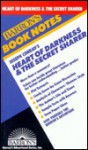 Joseph Conrad's Heart of Darkness & the Secret Sharer - Barron's Book Notes, Jeremy Jericho